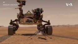 """""""机智号""""将在火星上演""""莱特时刻"""""""