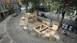 Yeni ev modeli: WikiHouse