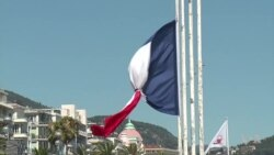 Memorials Remember Victims of Nice, France, Attack