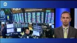 Отчеты компаний определяют движение биржевых индексов