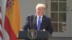 Трамп: Време е одговорните нации да се обединат за изолирање на Северна Кореја
