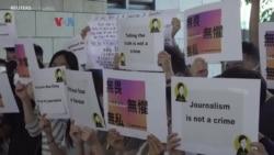 Kebebasan Pers Global Menurun, COVID-19 Masih Jadi Pembenar