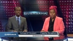 Qubanaha VOA, June 4, 2015