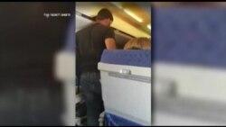 Mỹ: Khống chế khách say xỉn, phi công bảo vệ nữ tiếp viên