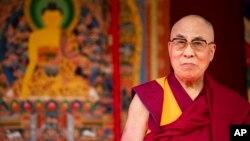 بدھ مت کے روحانی پیشوا دلائی لاما