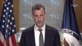 Միացյալ Նահանգները չորեքշաբթի հայտարարել է, որ Հյուսիսային Կորեան խախտել է ՄԱԿ-ի Անվտանգության խորհրդի բանաձևերը