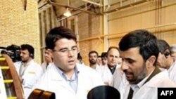 Komuniteti ndërkombëtar vazhdon përpjekjet për të bindur Iranin të ndalë programin bërthamor