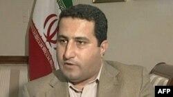 Khoa học gia hạt nhân Iran Shahram Amiri
