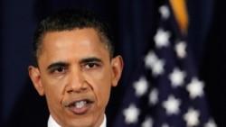 واکنش های متفاوت به سخنان رییس جمهوری آمریکا درباره لیبی