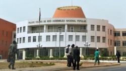 Guiné-Bissau: Adiada sessão extraordinária da Assembleia Nacional