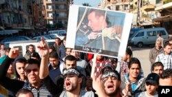 سوریا به شێوهیهکی پـۆزێتیڤانه وهڵامی داواکاریـیهکانی کۆمکاری عهرهب دهداتهوه
