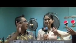 Festival Budaya Indonesia di AS (2)
