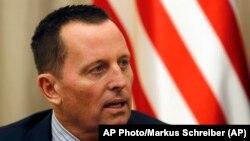 Ambasador Ričard Grenel, arhivska fotografija (Foto: AP)