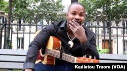 Fousseyni Fakoli Doumbia, Mali Donguilidala Fitine Yelen