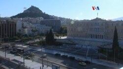 Grecia: Unión Europea llegan a acuerdo