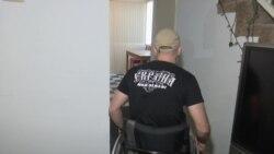 Неймовірна історія сили духу ветеранів АТО, які реабілітуються в Лос-Анджелесі. Відео