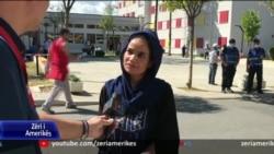 Qytetarët afganë: Të sigurtë në Shqipëri, por shumë të shqetësuar për atdheun