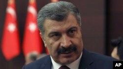 Corona virüsü Bilim Kurulu Sağlık Bakanı Fahrettin Koca başkanlığında toplanıyor.