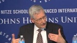 Debat: Rusiya Qafqazda