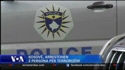 Arrestime nën dyshime për terrorizëm