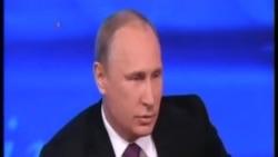 普京對俄羅斯經濟前景表示樂觀