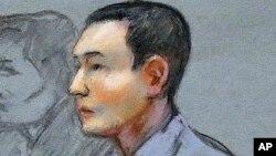 Азамат Тажаяков