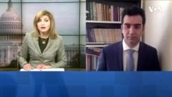 Ramin Cabbarlı: Bu rejim getmədən İranda heç bir millət haqlarını əldə edə bilməyəcək