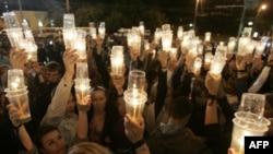 Война 2008 года: скорбь, надежды и противоречия