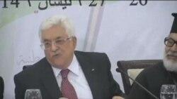 عباس: دولت فلسطینی اسراییل را برسمیت خواهد شناخت