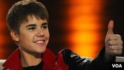 """""""Never say never"""", o nunca digas nunca, sobre Bieber recaudó $72.2 millones de dólares en EE.UU."""