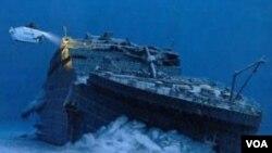 sunken ships 2