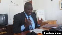 Umukuru w'ishirahamwe PARCEM, faustin Ndikumana, mu kiganiro n'abamenyeshamakuru