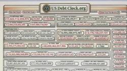 Congress May Resume Debt Squabbling