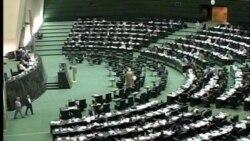 حمایت دوباره خامنه ای از احمدی نژاد در دیدار با نمایندگان