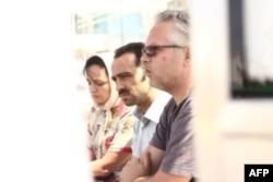 'Can'ın Yönetmeni Raşit Çelikezer Bir Sinema ve Tiyatro Tutkunu