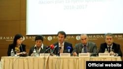 Predstavljanje Strategije razvoja Uprave policije (gov.me)