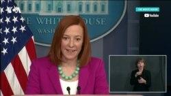 Белый дом: Байден «не сдерживал себя» во время разговора с Путиным