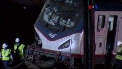 Amtrak Treninde Bütçe Kesintisi
