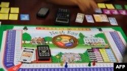 Një lojë ndihmon nxënësit për të mësuar bazat e menaxhimit të financave personale
