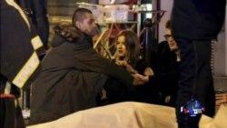 巴黎袭击后法国进入全国紧急状态