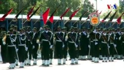 İranın elitar İslam İnqilab Keşikçiləri Korpusu İŞİD və Əl-Qaida ilə eyni siyahıya düşdü