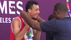 Para Juara Special Olympics 2015