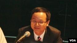 斯偉江 上海大邦律師事務所合夥人