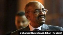 쟁 범죄 혐의를 받고 있는 아프리카 수단의 오마르 알 바시르 대통령. (자료사진)