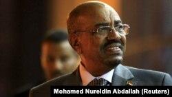 Shugaban kasar Sundan Omar al-Bashir