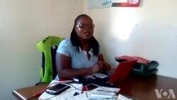 UNkosazana Linda Mpofu Ukhuluma Ngosuku Lwabesifazana