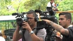 Venezuela ley de comunicación