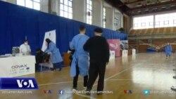 Kosovë, fillon vaksinimi i të moshurave kundër COVID-19