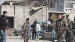 بمب گذاری در افغانستان ٩ کشته و ١٩ زخمی به جای گذاشت
