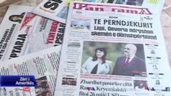Tiranë: Raport mbi lirinë e medias dhe sigurisë së gazetarëve nga Rrjeti Safe Journalists